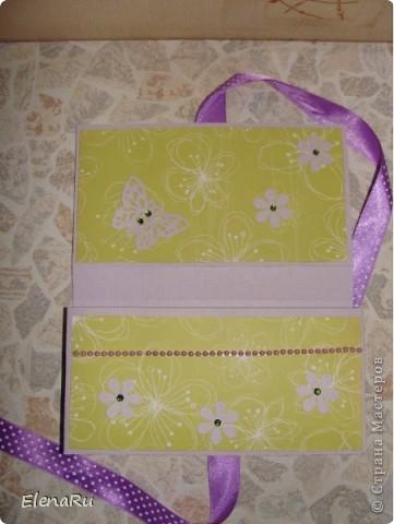 Коробочки, коробочки, коробочки... фото 8
