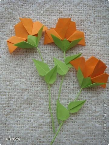 Вот такие розы будем делать завтра на кружке. Я их пока не прикрепила к конверту. фото 30
