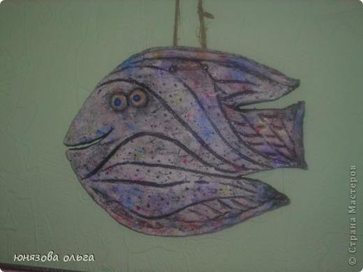 Рыба фото 4