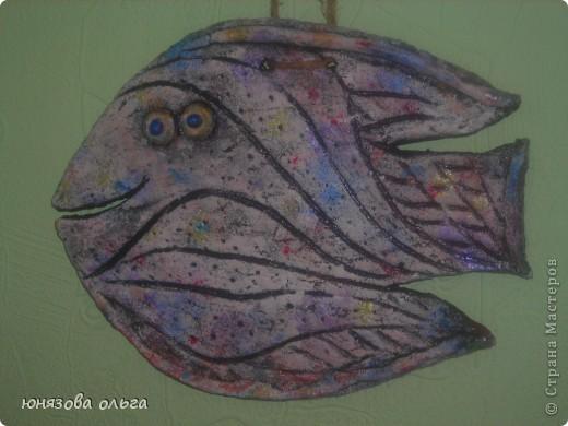 Рыба фото 5