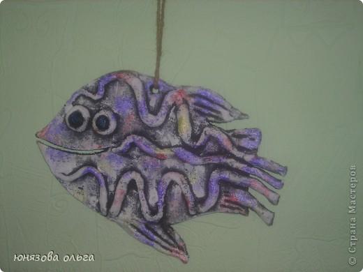Рыба фото 1