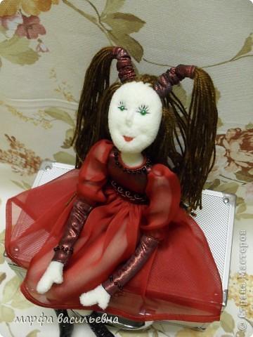 Мои любимые куклы. фото 3