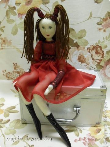 Мои любимые куклы. фото 2