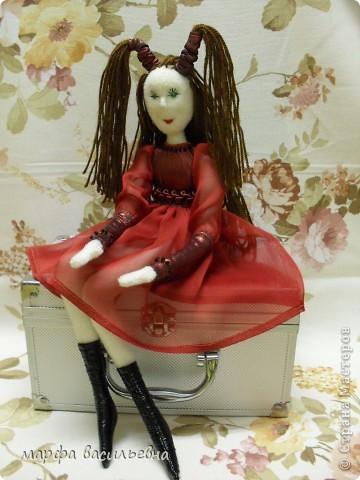 Мои любимые куклы. фото 1