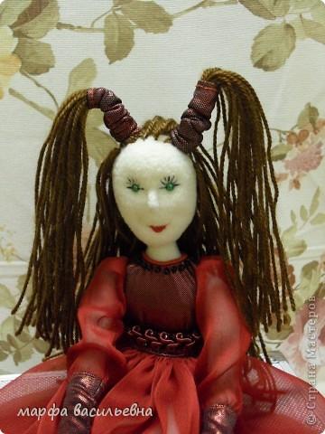 Мои любимые куклы. фото 5