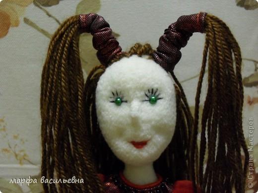 Мои любимые куклы. фото 6