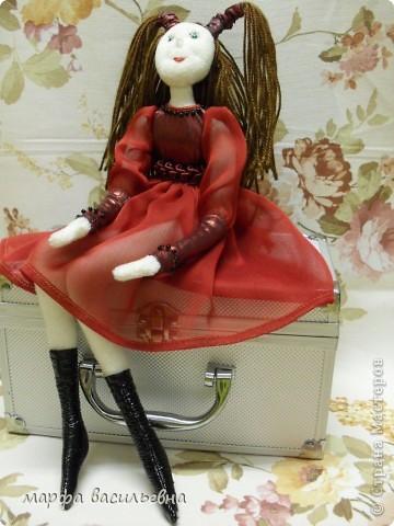 Мои любимые куклы. фото 4