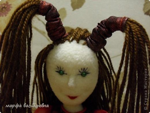 Мои любимые куклы. фото 7