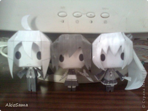 Len & Rin Kagamine фото 3