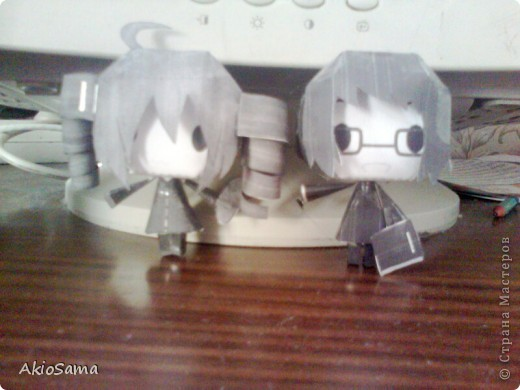 Len & Rin Kagamine фото 4