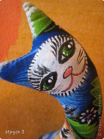 Мартовские коты фото 6