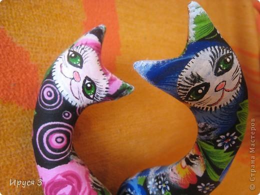 Мартовские коты фото 8