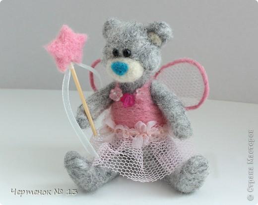 И снова мишки фото 2