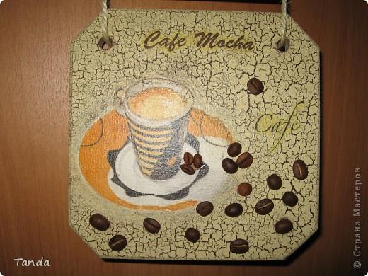 Подарок на 8 марта моей подружке-кофеманке :). Как хорошо, когда у людей есть конкретные пристрастия, им делать подарки намного проще... фото 4