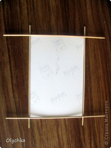 На создание этой рамки меня вдохновила радужная мандала http://stranamasterov.ru/node/17004?c=favorite фото 3