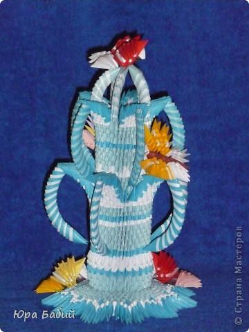Волшебный фонтан с бабочками фото 2