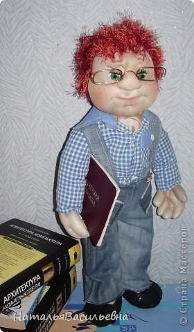 Андрюха умный-умный.... мечта ппс :) фото 1