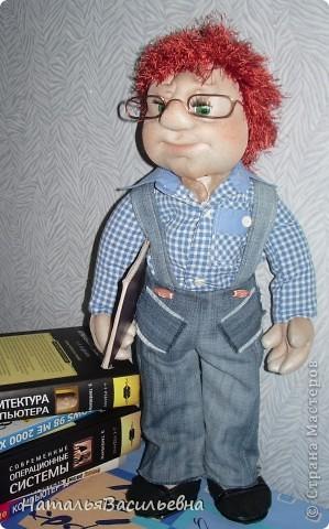 Андрюха умный-умный.... мечта ппс :) фото 2
