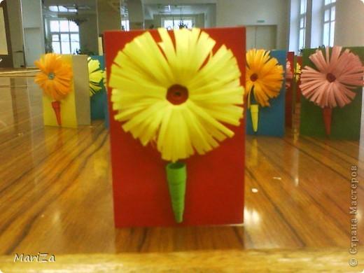 Батарея открыток на 8 марта для всего коллектива))) фото 3