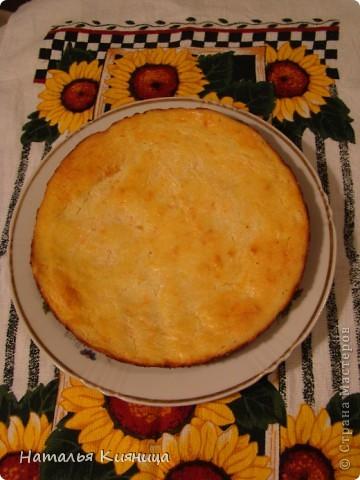 Предлагаю несложный рецептик для любителей творожных блюд... фото 8