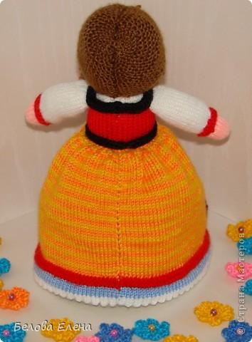 Кукла-перевёртыш  Золушка фото 3