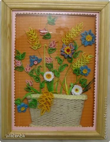 Дарю вам  осенние хризантемы к весеннему празднику. фото 2