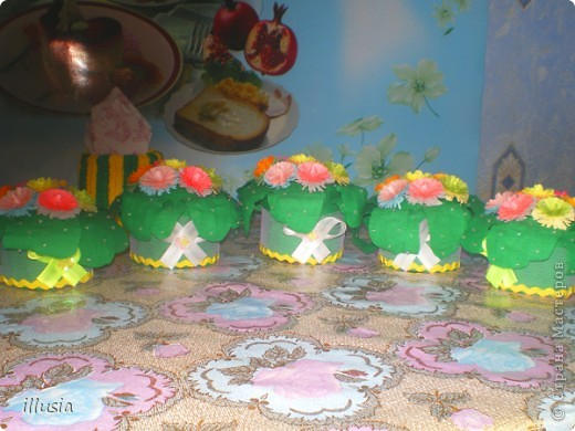 Подарочки к празднику!)))) фото 1