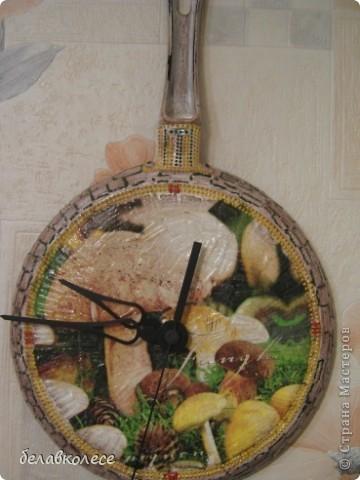 Мои первые часы-себе в подарок на 8 марта. фото 1