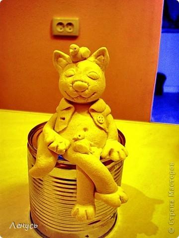 Кот-романтик. фото 2