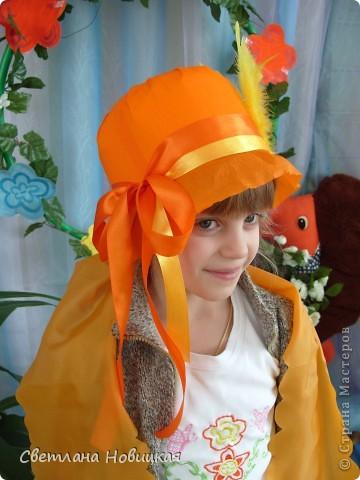 Радужные шляпки. Сделала для танца девочкам подготовительно группы. Вспомнила детский стишок... фото 10