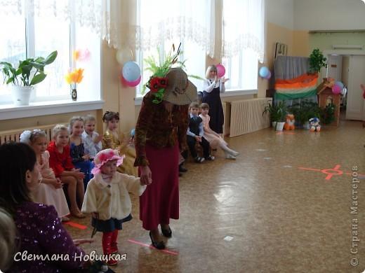 Радужные шляпки. Сделала для танца девочкам подготовительно группы. Вспомнила детский стишок... фото 20