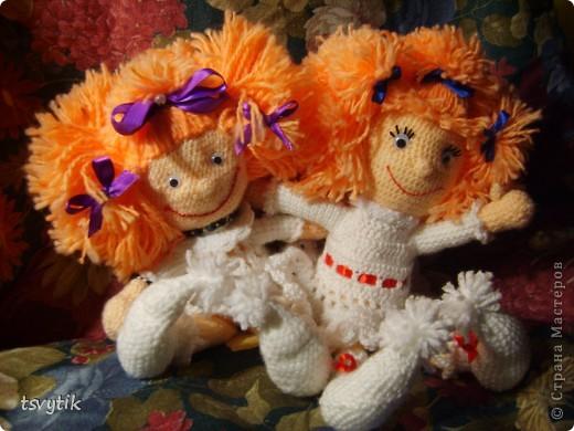 Кукла-Ангел фото 3