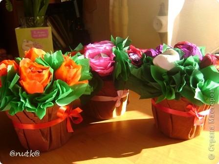 с 8 марта, милые дамы)))))) фото 2