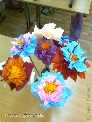 Просто цветочки. фото 5