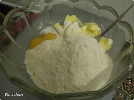 Ну что ж... угощайтесь !!! Хочу представить Вам один из двух моих самых любимых тортов по рецепту моей Бабушки :))) Это просто королевский яблочно-сметанный вкус !!! фото 4