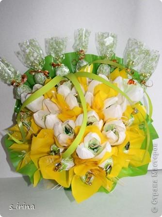 Радужное настроение- подарок в 8 марта фото 5