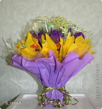 Радужное настроение- подарок в 8 марта фото 6