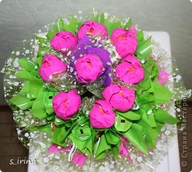 Радужное настроение- подарок в 8 марта фото 9
