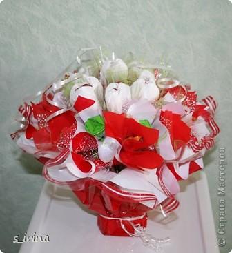 Радужное настроение- подарок в 8 марта фото 11
