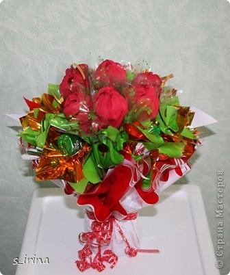 Радужное настроение- подарок в 8 марта фото 12