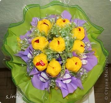 Радужное настроение- подарок в 8 марта фото 17