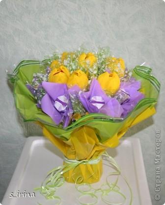 Радужное настроение- подарок в 8 марта фото 16