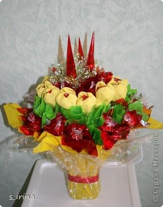 Радужное настроение- подарок в 8 марта фото 22