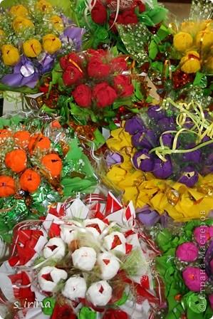 Радужное настроение- подарок в 8 марта фото 3
