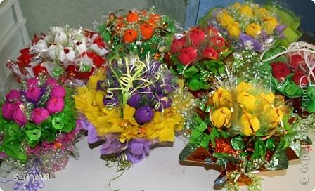 Радужное настроение- подарок в 8 марта фото 4