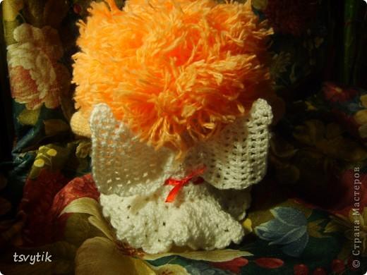 Кукла-Ангел фото 2