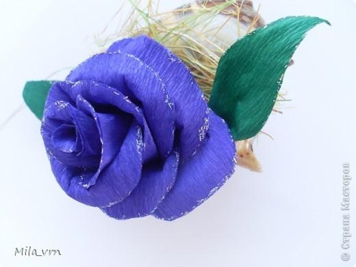 Долго думала над подарком мамочке и нашла такую вот красоту: http://stranamasterov.ru/node/159994 (Tyunechka, спасибо Вам огромное за идею)!!  фото 2
