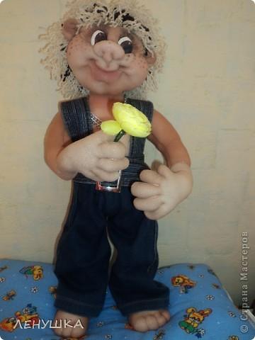 Куклы-человеки!!!!!! фото 3