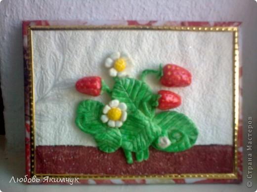 Клубнички для внучки Леры. фото 3