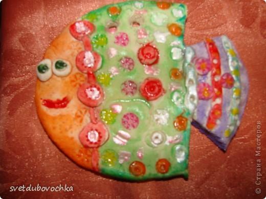Мой первый подарок....одарённый был в восторге...я не совсем была довольна работой...но думаю, лучшие работы впереди.... фото 3